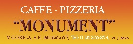 monument pizza