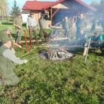 LD Srna prigodni lov za SV. Huberta 2015 012
