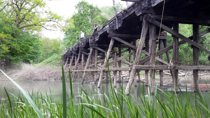 Most-Odra-Selce